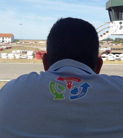 Grande Prémio Empresarial de Karting 2016